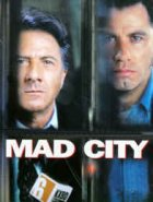 Mad City - Plakat zum Film