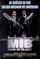 Men In Black - Plakat zum Film