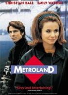 Metroland - Plakat zum Film
