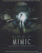 Mimic - Plakat zum Film