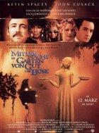 Mitternacht im Garten von Gut und Böse - Plakat zum Film