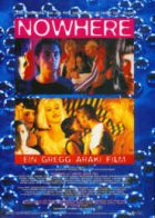 Nowhere - Plakat zum Film