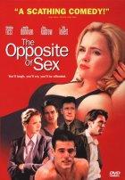 The Opposite Of Sex - Das Gegenteil von Sex - Plakat zum Film