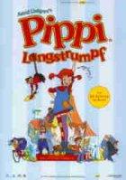 Pippi Langstrumpf - Plakat zum Film