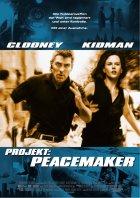 Projekt: Peacemaker - Plakat zum Film