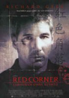 Red Corner - Labyrinth ohne Ausweg - Plakat zum Film