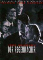 Der Regenmacher - Plakat zum Film