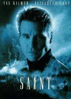 The Saint - Der Mann ohne Namen - Plakat zum Film