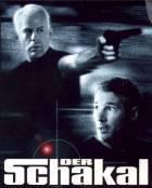 Der Schakal - Plakat zum Film