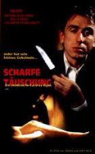Scharfe Täuschung - Plakat zum Film