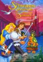 Die Schwanenprinzessin und das Geheimnis des Schlosses - Plakat zum Film