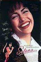 Selena - Ein amerikanischer Traum - Plakat zum Film