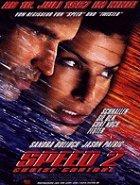 Speed 2: Cruise Control - Plakat zum Film