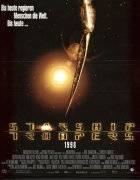 Starship Troopers - Plakat zum Film