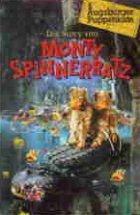 Die Story von Monty Spinnerratz - Plakat zum Film