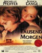 Tausend Morgen - Plakat zum Film