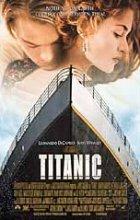 Titanic - Plakat zum Film