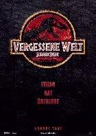 Vergessene Welt: Jurassic Park - Plakat zum Film