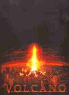 Volcano - Plakat zum Film