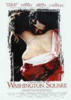 Washington Square - Plakat zum Film