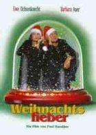 Weihnachtsfieber - Plakat zum Film