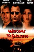 Welcome To Sarajevo - Plakat zum Film