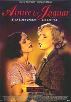 Aimee und Jaguar - Plakat zum Film