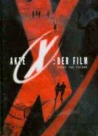 Akte X: Der Film - Fight The Future - Plakat zum Film
