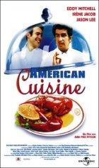 American Cuisine - Plakat zum Film