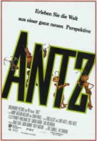 Antz - Plakat zum Film