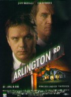 Arlington Road - Plakat zum Film