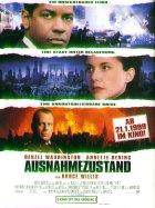 Ausnahmezustand - Plakat zum Film