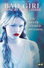 Bad Girl - Mord ist keine Lösung - Plakat zum Film