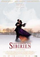 Der Barbier von Sibirien - Plakat zum Film