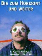 Bis zum Horizont und weiter - Plakat zum Film
