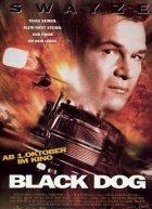 Black Dog - Plakat zum Film