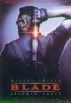 Blade - Plakat zum Film