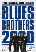 Blues Brothers 2000 - Plakat zum Film
