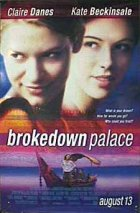Brokedown Palace - Plakat zum Film