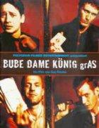 Bube, Dame, König, grAS - Plakat zum Film