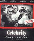 Celebrity - Schön, reich und berühmt - Plakat zum Film