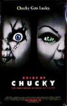 Chucky und seine Braut - Plakat zum Film