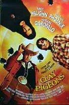 Clay Pigeons - Plakat zum Film