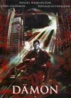 Dämon - Plakat zum Film