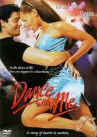 Dance With Me - Plakat zum Film