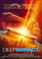Deep Impact - Plakat zum Film