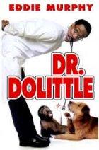Dr. Dolittle - Plakat zum Film