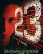 23 - Nichts ist so wie es scheint - Plakat zum Film