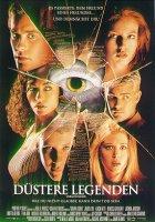 Düstere Legenden - Plakat zum Film