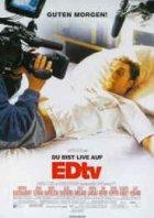 EDtv - Plakat zum Film